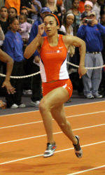 Women's Track & Field Heads to Gainesville, FL for Florida Relays