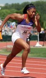 Clemson Track & Field to Host Orange & Purple Classic This Weekend