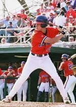 Harvey Named All-American By NCBWA, Baseball America