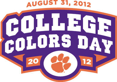 Tiger Fans Encouraged to Pledge Their Allegiance to Clemson by Registering on espn.com/collegecolorsday