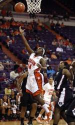Clemson Women's Basketball Travels to Kennesaw State on Tuesday