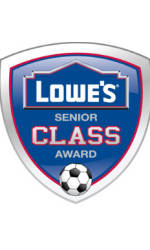 Women's Soccer Players Bolt and Johnson Named Candidates for Lowe's Senior Class Award