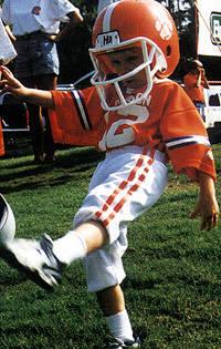 2000 Clemson Football Fan Appreciation Day
