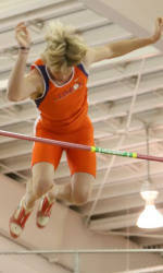 Tiger Track & Field to Compete in Yellow Jacket Invitational Friday and Saturday