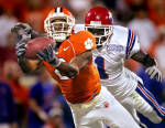 Two Tigers to Play in 2007 Under Armour Senior Bowl