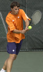 Clement Reix Participates in US Open Qualifying Tournament