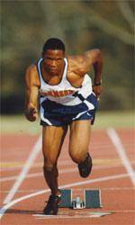 Clemson Men's Track And Field Team To Open 2002-03 Season on Saturday