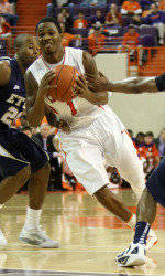 Clemson Men's Basketball Team to Face Miami on the Road Wednesday Night