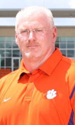 Batson Named Strength & Conditioning Coach of the Year