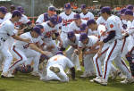 Tickets Still Available for Clemson vs. South Carolina Baseball Game
