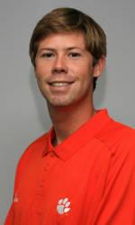 John Boetsch Named Clemson Men's Tennis Assistant Coach