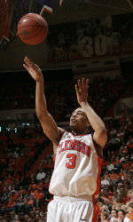 Clemson Men's Basketball Team to Face Miami at Home Wednesday Night