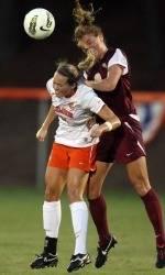 Clemson Women's Soccer Team to Play Host to Fourth-Ranked Duke Sunday