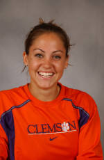 Clemson Wins the Carolina's Cup Women's Soccer Tournament