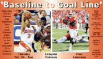 Baseline to Goal Line: Clemson Basketball to Hold Football Viewing Party