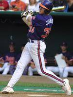 Baseball Team Eliminated From ACC Tournament