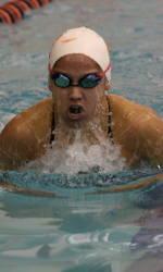 Clemson Swimming and Diving to Host Duke on Senior Day