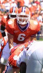 Whitehurst Named to Maxwell Watch List