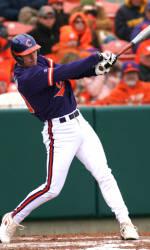 Hogan and Stoneburner Garner Baseball Weekly Honors