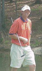 Two Clemson Players Qualify for United States Amateur