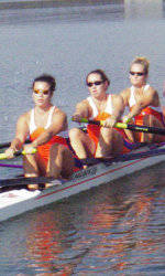 Tiger Rowing to Compete at Central/South Sprints