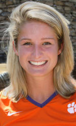 ClemsonTigers.com Exclusive: Patzin's Move to Libero has Tigers Rolling