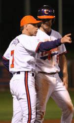 Baseball Hits the Coast to Play College of Charleston