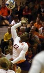 Clemson Volleyball Plays Host to Key ACC Weekend