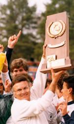 Clemson Football Game Program Feature: Honoring Dr. I.M. Ibrahim – A Clemson Soccer Legend