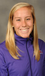 Vickery Hall Women's Student-Athlete of the Week – Meg Anderson