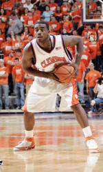 Clemson Downs Arkansas State, 83-44, in Season Opener