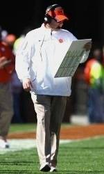 Morris Named Top Offensive Coordinator by Rivals.com