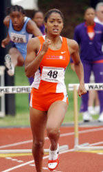 Lady Tiger Track & Field in Clemson Invitational This Weekend