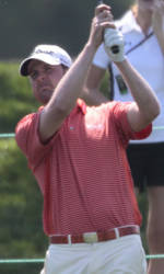 Three Former Clemson Golfers Earn Top 15 Finishes in Three Different Tournaments