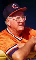 Clemson Legend Bill Wilhelm Inducted Into National College Baseball Hall of Fame