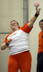 Clemson Track & Field Athletes Record High Marks at Home and at Penn State on Friday