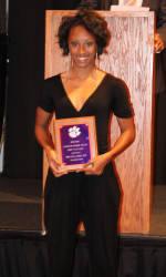 Clemson Track & Field Announces 2010-11 Award Winners
