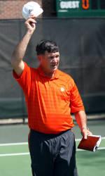 Goodbye, Chuck…Farewell to A Coaching Legend