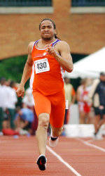 Padgett, Brown Lead Tigers on Day One at Virginia Tech Invitational