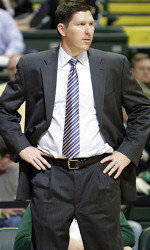 Brownell Named Clemson Head Basketball Coach