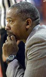Coach Purnell Previews Clemson Midnight Hoops Courtside on College Avenue
