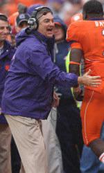 Brad Scott Retires from Coaching