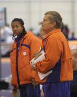 Track And Field To Host One Clemson…Solid Orange Event On Saturday