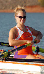Tiger Rowing Concludes Day One at George Washington Invitational