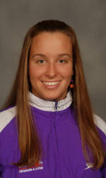 Clemson Swimming & Diving Feature: Sarah Porri