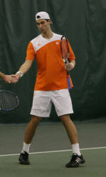 Clemson Defeats the College of Charleston 7-0