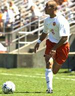 Tiger Tracks: Men's Soccer Outshoots Furman