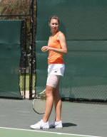 Mijacika Named ACC Women's Tennis Player-of-the-Year; Bek Earns All-Conference Honors