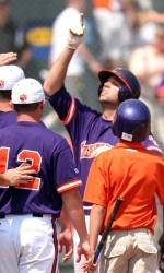 Tigers to Play Intrasquad Scrimmage in West End Field Fall Classic on October 10