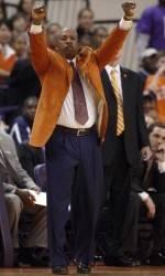 Clemson Men's Basketball Team to Face Virginia Tech in Blacksburg Saturday Afternoon